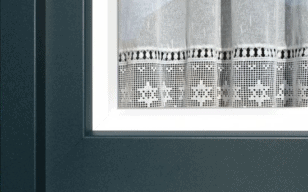 Fensterreparatur nachher