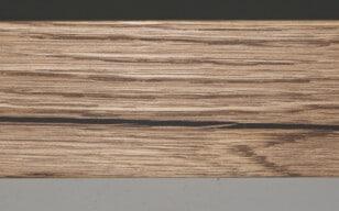 Altholzplatte - Kante besäumt